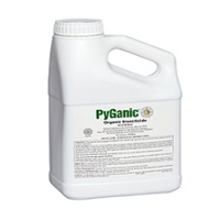 PyGanic Organic Insecticide Product Contamination