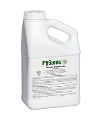 **UPDATE** Pyganic Insecticide Product Contamination